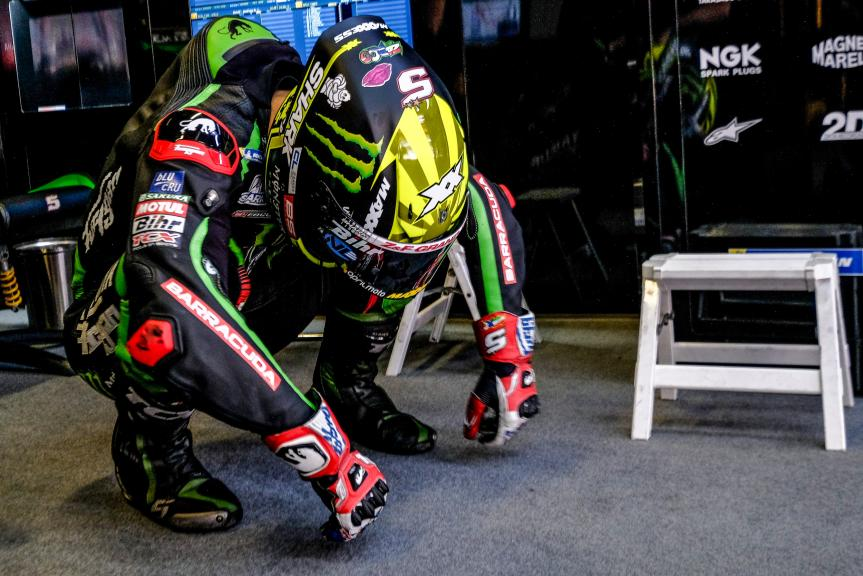 Johann Zarco, Monster Yamaha Tech 3, Gran Premi Monster Energy de Catalunya