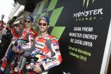 Jorge Lorenzo, Marc Marquez, Andrea Dovizioso, Gran Premio d'Italia Oakley