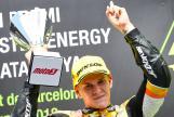 Gabriel Rodrigo, RBA BOE Skull Rider, Gran Premi Monster Energy de Catalunya
