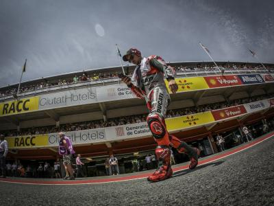 Montmeló: best photos from the Catalan GP
