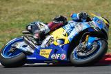 Thom Luthi, Eg 0,0 Marc VDS, Catalunya MotoGP Official Test