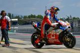 Jack Miller, Alma Pramac Racing, Catalunya MotoGP Official Test