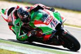 Scott Redding, Aprilia Racing Team Gresini, Catalunya MotoGP Official Test