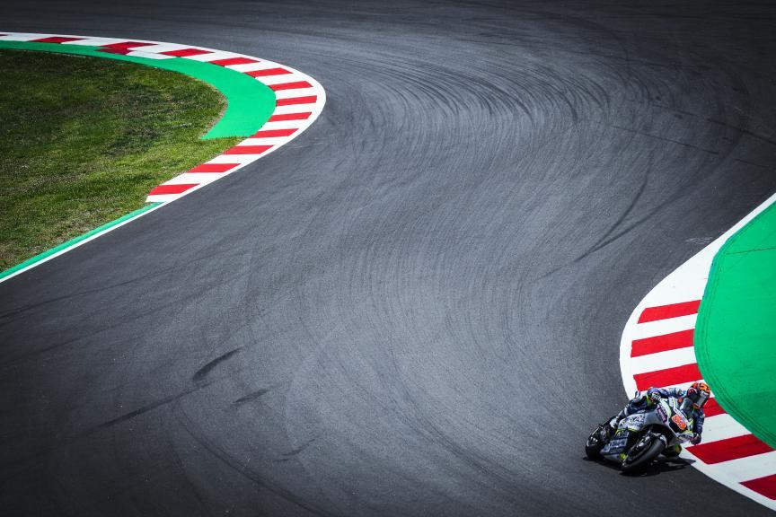 Tito Rabat, Reale Avintia Racing, Catalunya MotoGP Official Test