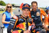 Mika Kallio, Red Bull KTM Factory Racing, Gran Premi Monster Energy de Catalunya