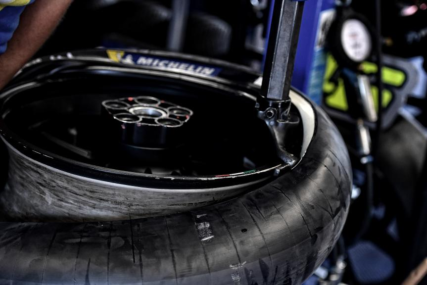 Michelin Prev_ tyre