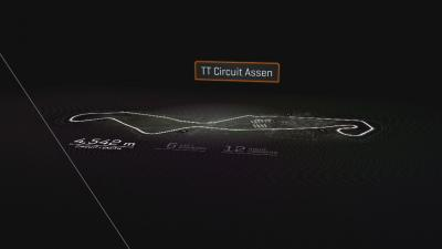 Where's the best place to pass at the Dutch GP?