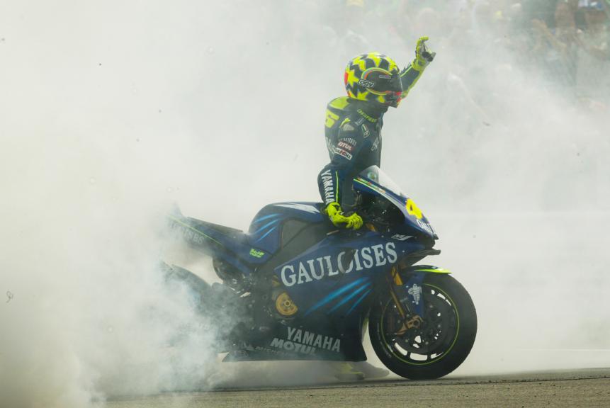Rossi, Assen, 2004