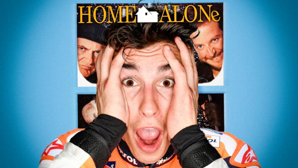 Home Alone 16 : 9