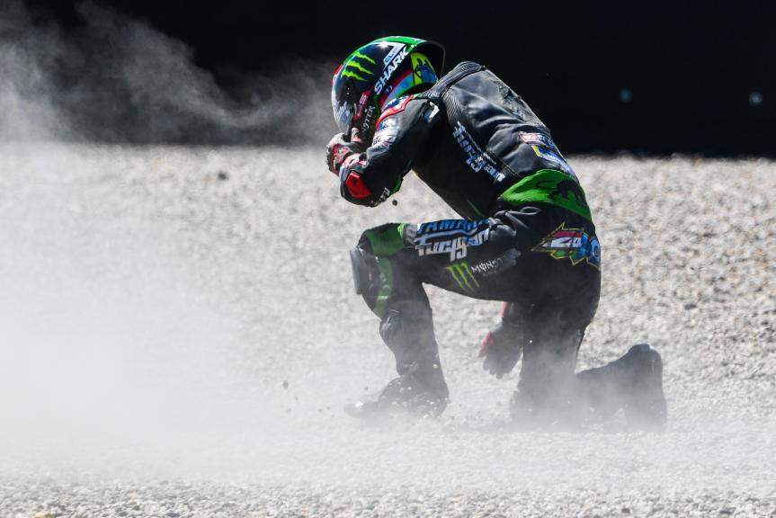 Johann Zarco, Monster Yamaha Tech 3, Motul TT Assen @Jaco Veenstra