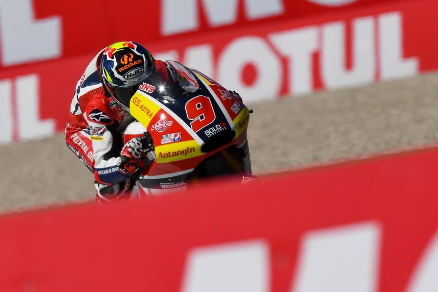 Jorge Navarro, Federal Oil Gresini Moto2, Motul TT Assen