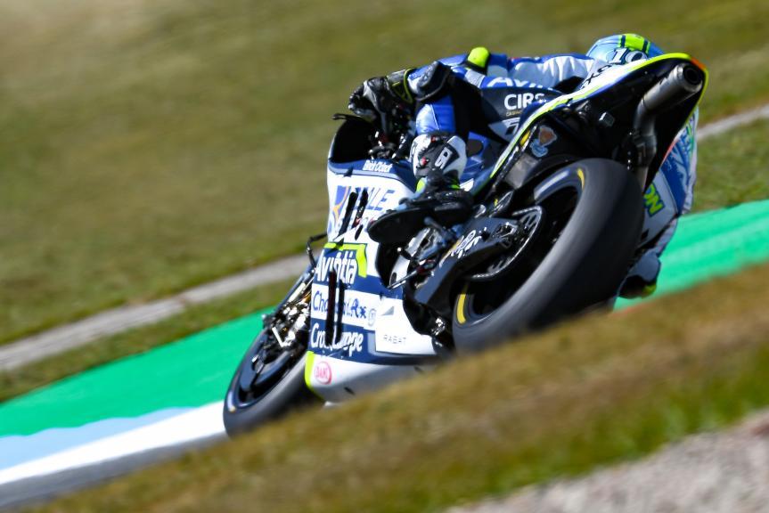 Xavier Simeon, Reale Avintia Racing, Motul TT Assen
