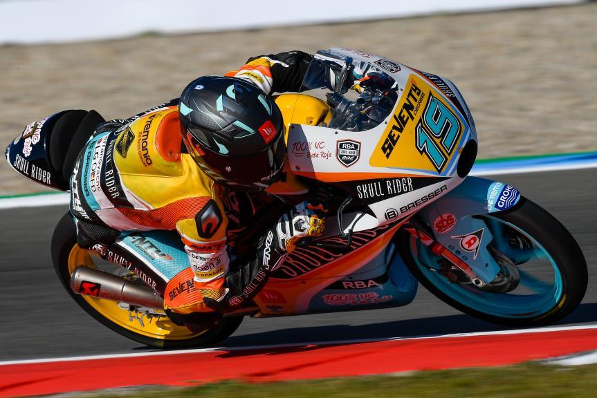 Gabriel Rodrigo, RBA BOE Skull Rider, Motul TT Asse