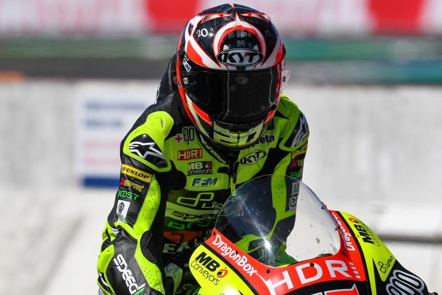 Fabio Quartararo, HDR-Speed Up Racing, Motul TT Assen