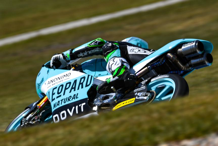Enea Bastianini, Leopard Racing, Motul TT Assen
