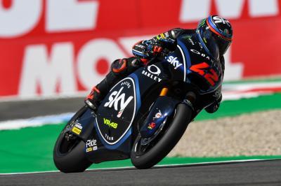 GP des Pays-Bas : Bagnaia confirme durant les FP2