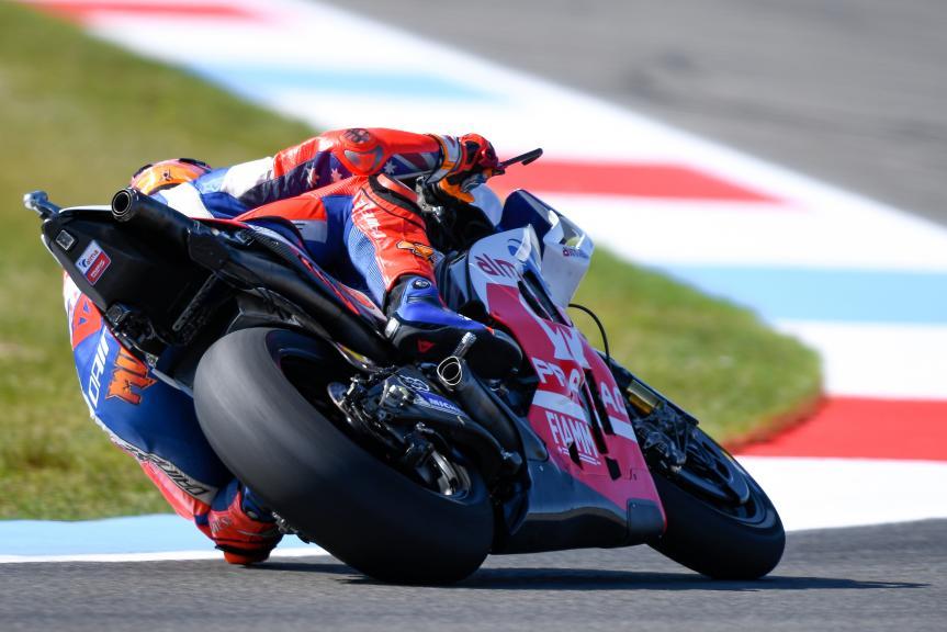 Jack Miller, Alma Pramac Racing, Motul TT Assen