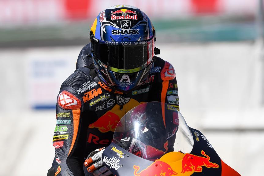 Miguel Oliveira, Red Bull KTM Ajo, Motul TT Assen