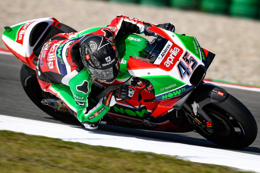Scott Redding, Aprilia Racing Team Gresini, Motul TT Assen