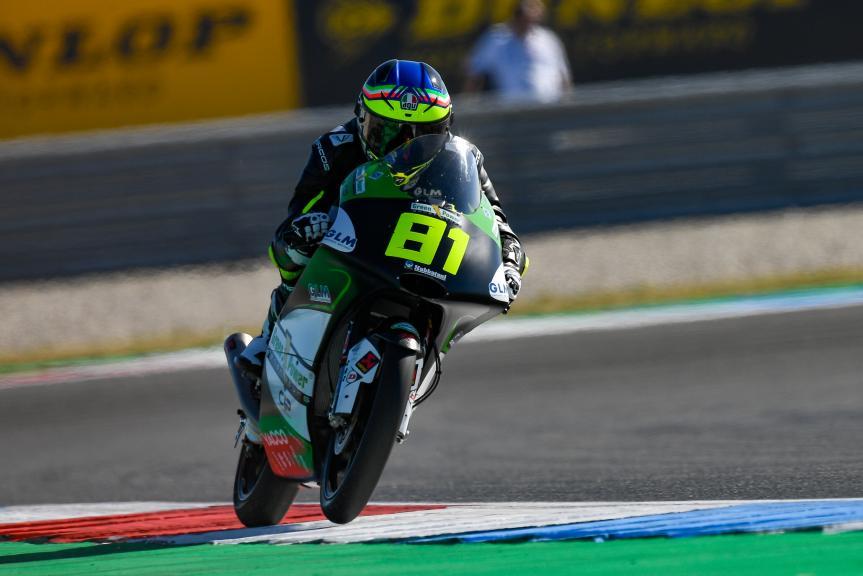 Stefano Nepa, NRT Junior Team, Motul TT Assen