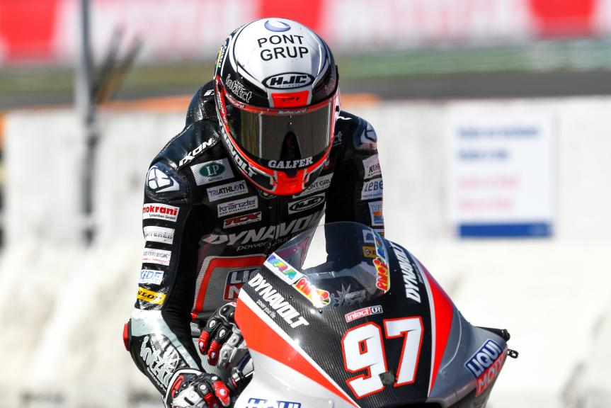 Xavi Vierge, Dynavolt Intact GP, Motul TT Assen