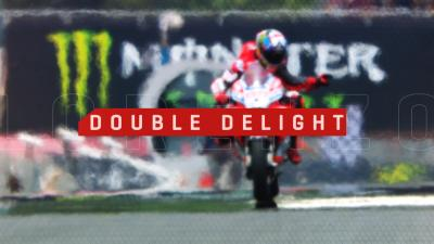 Dutch GP: Was bisher geschah in der MotoGP™...