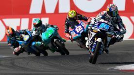 The full race session of the Moto3™ World Championship at the TT Circuit Assen