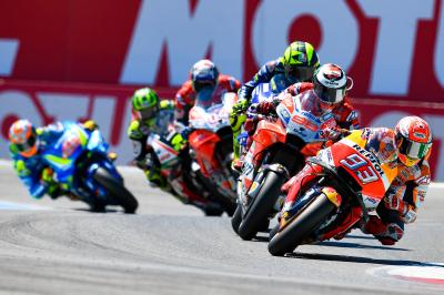 Assen 2018: watch the best race ever for FREE