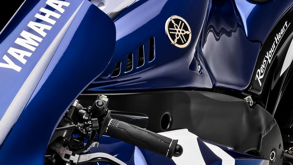 Yamaha - Sic