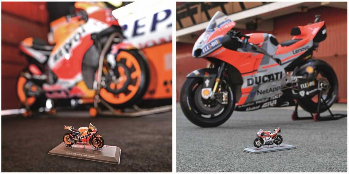 Planeta Colección MotoGP