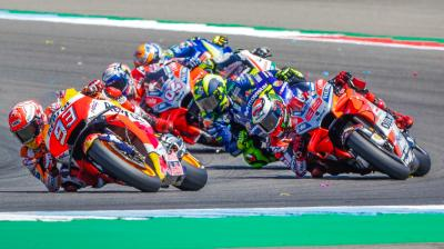 All or nothing: who can beat the King of the Sachsenring?