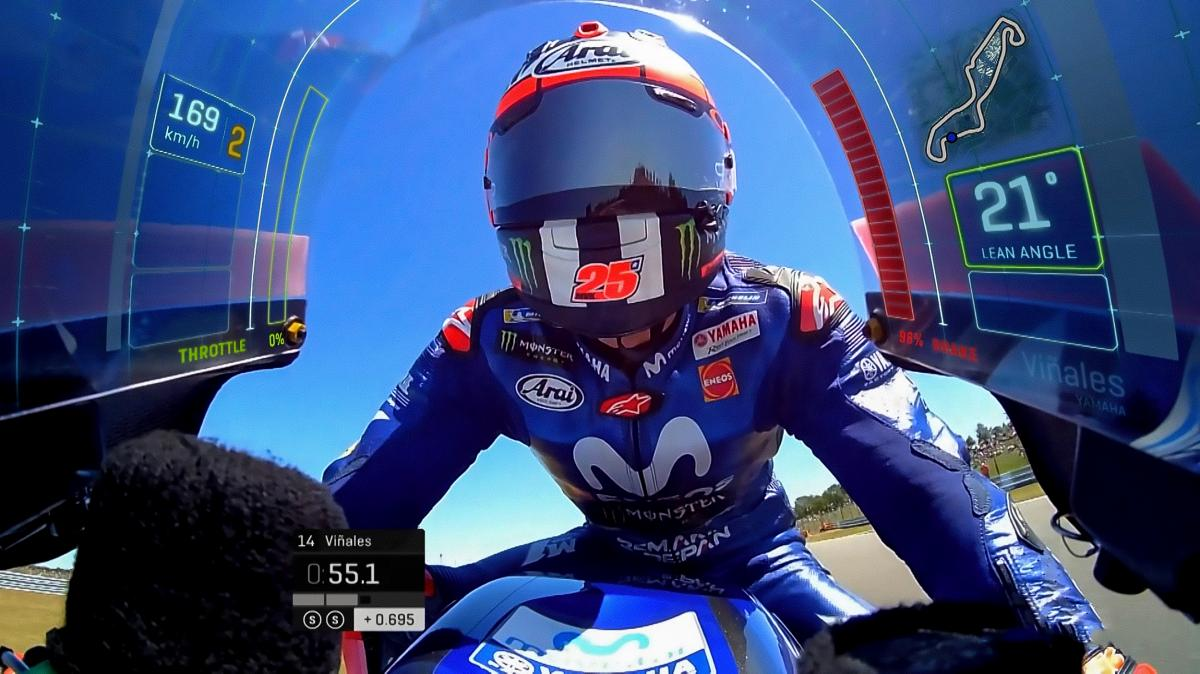 More OnBoard cameras than ever in Germany | MotoGP™
