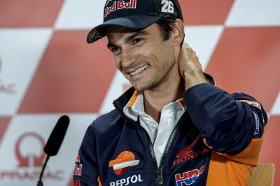 The MotoGP? Paddock reacts to news of Pedrosa's retirement