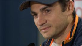 The Repsol Honda rider announced he won't be racing in 2019. Watch his full press conference and answers to media questions