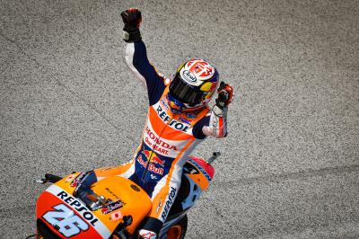 Don't miss: Pedrosa's ten best races