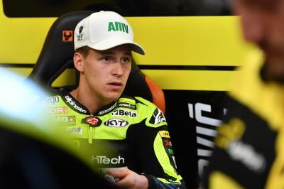 Wird Quartararo 2019 in der MotoGP™ fahren?