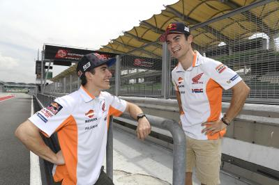 #ThankyouDani: Social media reacts to Pedrosa retirement