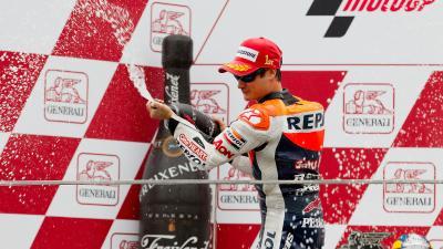 KOSTENLOSES Rennen: Valencia 2012 – Pedrosas große Schlacht!