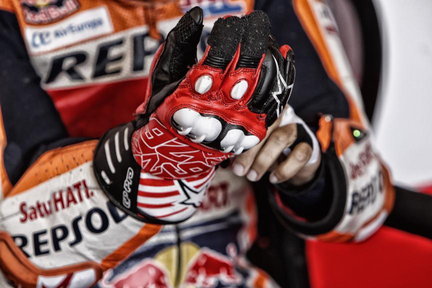Dani Pedrosa, Repsol Honda Team, Pramac Motorrad Grand Prix Deutschland