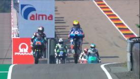 Watch the first Free Practice session of the 9th round of the Moto3™ World Championship