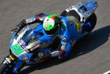 Franco Morbidelli, Eg 0,0 Marc VDS, Pramac Motorrad Grand Prix Deutschland