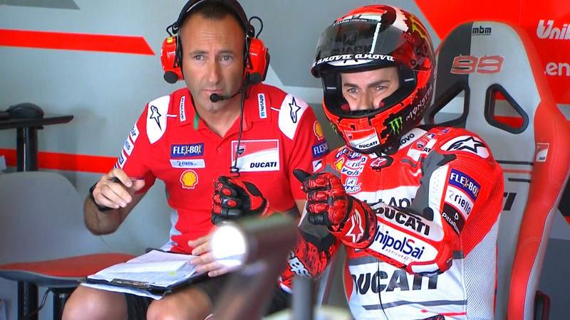 Neuvième pole consécutive pour Marc Marquez sur le Sachsenring