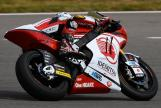 Tetsuta Nagashima, Idemitsu Honda Team Asia, Pramac Motorrad Grand Prix Deutschland