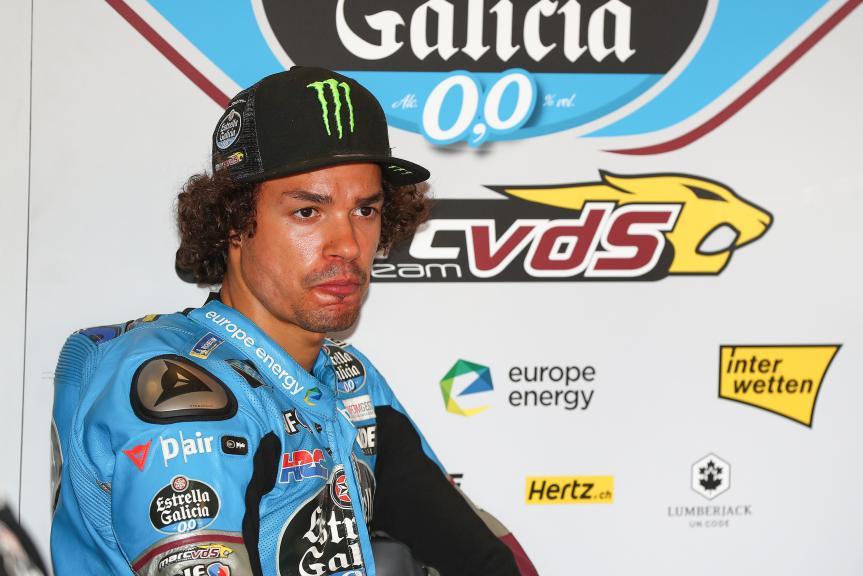 Franco Morbidelli, Eg 0,0 Marc VDS