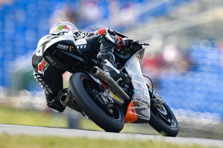 Jaume Masia, Bester Capital Dubai, Pramac Motorrad Grand Prix Deutschland