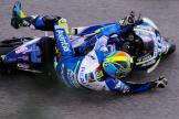 Xavier Simeon, Reale Avintia Racing, Pramac Motorrad Grand Prix Deutschland @Jaco Veenstra