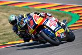 Jorge Navarro, Federal Oil Gresini Moto2, Pramac Motorrad Grand Prix Deutschland