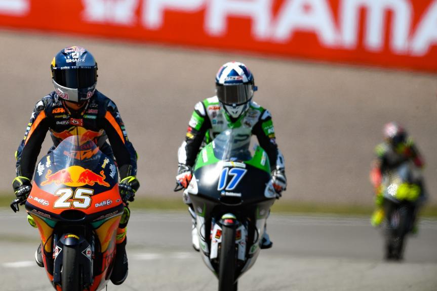 Raul Fernandez,Red Bull KTM Ajo, Pramac Motorrad Grand Prix Deutschland