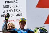 Joan Mir, Eg 0,0 Marc VDS, Pramac Motorrad Grand Prix Deutschland