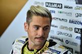 Alvaro Bautista, Angel Nieto Team, Pramac Motorrad Grand Prix Deutschland
